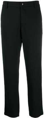 Barena Straight Cut Trousers
