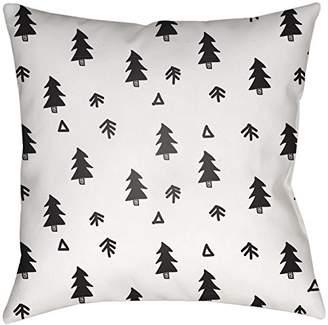 Surya Fir Forest Pillow Cover