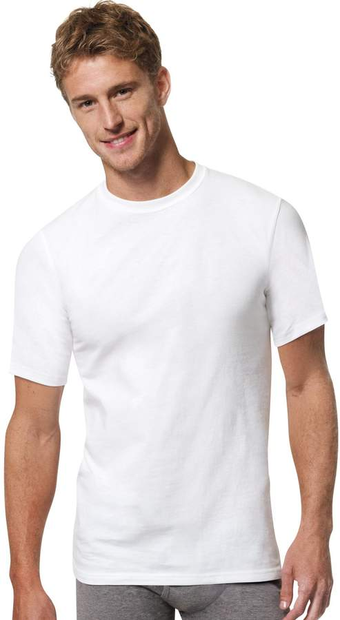 8e3031ca Hanes Tops For Men - ShopStyle Canada