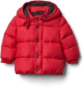 Gap Warmest quilted puffer jacket