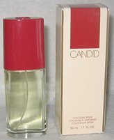 Avon Candid Cologne Spray for Her