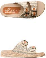 Sbicca Shawna Printed Sandal