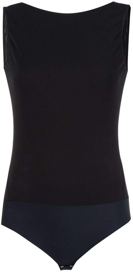 Maison Margiela sleeveless body