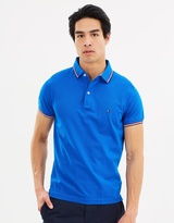 Tommy Hilfiger Tommy Tipped Polo