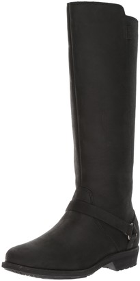 Teva Women's W DE LA Vina Dos Tall Boot