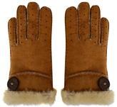UGG Bailey Button Gloves
