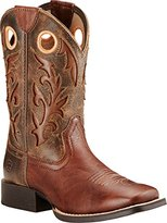 Ariat Kids' Barstow Western Cowboy Boot
