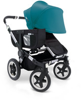 Bugaboo DONKEY MONO Aluminium\/Imitation Leather Pushchair