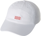 Swell Infinity Strapback Cap White
