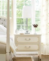 Bernhardt Natalie 2-Drawer Nightstand