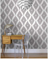 Graham & Brown Kelly's Ikat Wallpaper