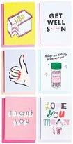ban.do Greeting Card Set - Hey Girl Hey