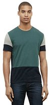 Kenneth Cole New York Men's Color Block Tee