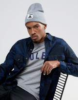 Poler Summit Label Beanie