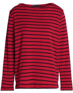 Petit Bateau Striped Cotton Top