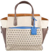 Reed Krakoff Perforated Atlantique Bag