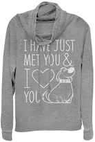 Fifth Sun Up 'I Love You' Hoodie - Plus Too