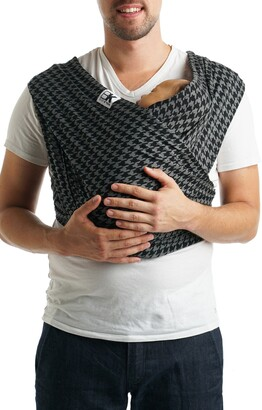 Baby K'tan Original Houndstooth Baby Carrier