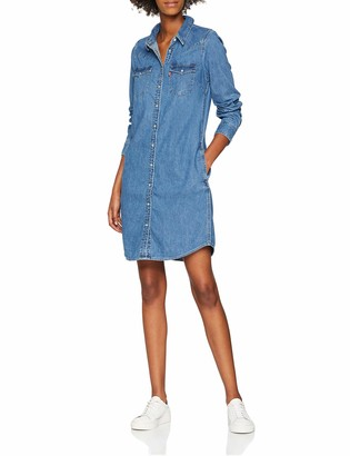 Levi's Women's Ultimate Western Dress
