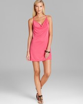 Cia.Maritima Racerback Dress Swim Cover-Up