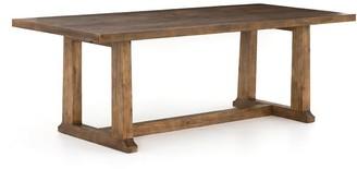 Pottery Barn Jade Reclaimed Wood Dining Table
