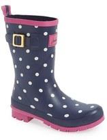 Joules Women's 'Molly' Rain Boot