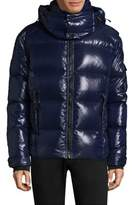 SAM. New Racer Quilted Down Jacket