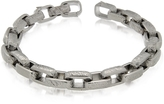 Zoppini Zo-Chain Stainless Steel Link Bracelet