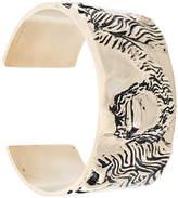 Givenchy Face cuff