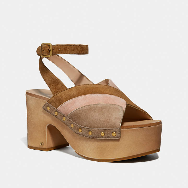 f3b99d19c Wooden Clog Sandals - ShopStyle UK