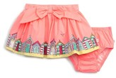 Infant Girl's Rosie Pope Beach Hut Skirt