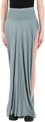 Rick Owens Lilies Long skirts