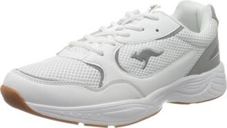 KangaROOS Unisex Adults KP-Pow Sneaker