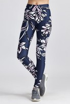 The Upside English Floral Yoga Pant