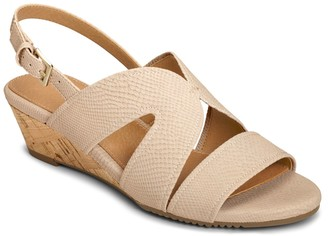 Aerosoles A2 by Appreciate Women's Slingback Sandals