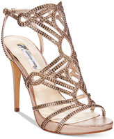 INC International Concepts Women's Surrie Evening Sandals, Only at Macy's