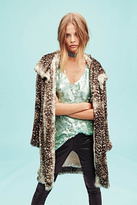 Womens SOFT AND SLOUCHY FUR