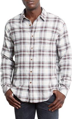 Rails Men's Sussex Plaid Flannel Sport Shirt