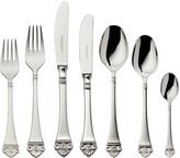 Robbe & Berking - Rosenmuster Cutlery Set - 124 Piece