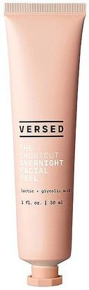 VERSED The Shortcut Overnight Facial Peel