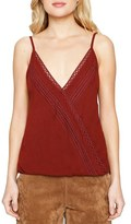 Willow & Clay Surplice Camisole