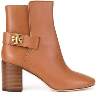 Tory Burch Kira 70mm ankle boots