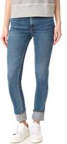 Rag & Bone Lou Skinny Jeans