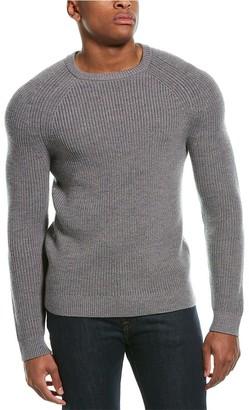 Theory Remy Wool Sweater