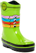 Josmo TMNT Rain Boot (Toddler & Little Kid)