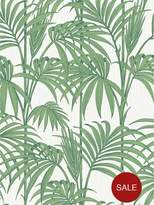 Graham & Brown Honolulu Palm Green Wallpaper