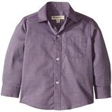 Appaman Kids - The Standard Shirt ) Boy's Long Sleeve Button Up