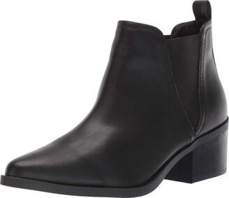 Report Women's ZARISSA Ankle Boot