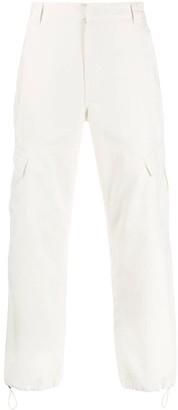 Phipps Drawstring-Leg Cargo Trousers
