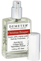 Demeter 1oz Cologne Spray - Christmas Bouquet